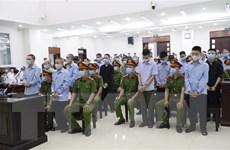 Xét xử vụ án đặc biệt nghiêm trọng tại Đồng Tâm: 29 bị cáo ra hầu tòa