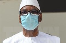 Cựu Tổng thống Mali Keita phải về nước sau khi ra nước ngoài chữa bệnh
