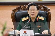 Nâng cao hiệu quả cơ chế hợp tác quốc phòng Việt Nam-Campuchia