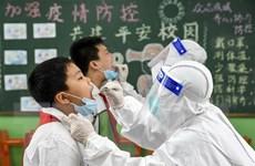 Hàn Quốc duy trì số ca nhiễm mới COVID-19 trong ngày dưới 200 ca