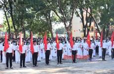 Bình Phước: Thống nhất việc tuyển bổ sung 150 học sinh lớp 10
