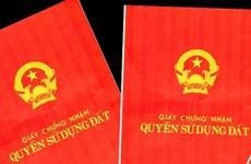 Vụ cán bộ 'mượn' sổ đỏ tại Đà Nẵng: Đã thu hồi 19 giấy chứng nhận