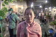 Triệt phá đường dây ma túy lớn từ Campuchia về TP.HCM tiêu thụ