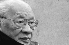 Vũ Tú Nam - Một nhà văn lớn, một lãnh đạo văn nghệ đức độ, khoan dung