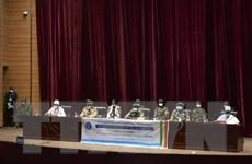 Chính quyền quân sự Mali tiến hành tham vấn trên toàn quốc