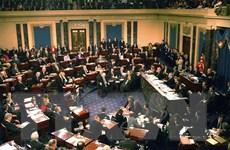 Thượng viện Mỹ bác đề xuất về gói cứu trợ mới của đảng Cộng hòa