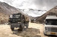 Trung Quốc-Ấn Độ đạt đồng thuận về giảm căng thẳng ở biên giới