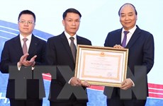 Toàn văn phát biểu của Thủ tướng tại Lễ kỷ niệm 75 năm thành lập TTXVN