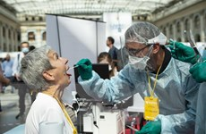 Số ca mắc COVID-19 trên thế giới sắp vượt mốc 29 triệu người