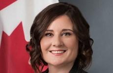 Hợp tác Canada-ASEAN nhằm duy trì hòa bình và thịnh vượng khu vực