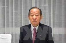 Nhật Bản: Đảng cầm quyền LDP tái bổ nhiệm Tổng Thư ký