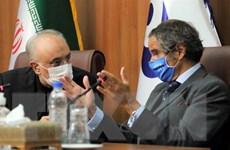 Thanh sát viên IAEA sẽ tới Iran lấy mẫu xét nghiệm vào cuối tháng 9