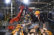 Đà phục hồi của kinh tế Trung Quốc đang có được động lực