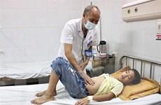 Hà Nội: Thêm một vụ ngộ độc thực phẩm tại trường tiểu học