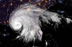 Miền Nam nước Mỹ có nguy cơ đối mặt trận lũ lịch sử do bão Sally