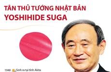 [Infographics] Tân Thủ tướng Nhật Bản Yoshihide Suga
