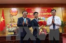 Thủ tướng phê chuẩn kết quả bầu Chủ tịch Ủy ban Nhân dân tỉnh Cà Mau