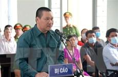 Bình Thuận: Tuyên án tử hình kẻ giết người cướp của tại chùa Quảng Ân