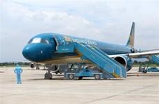 Việt Nam nối lại các chuyến bay thương mại có hệ số an toàn cao