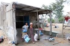 Thừa Thiên-Huế khẩn trương di dời hơn 106.600 dân khỏi vùng nguy hiểm
