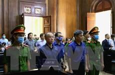 Ông Nguyễn Thành Tài bị đề nghị mức án từ 8 đến 9 năm tù