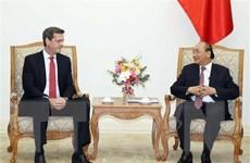 Thủ tướng: Việt Nam luôn coi ADB là đối tác phát triển quan trọng