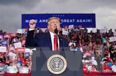 Tổng thống Trump kêu gọi hủy hình thức bỏ phiếu qua đường bưu điện
