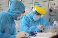 Xét nghiệm COVID-19 cho người có nhu cầu xuất cảnh