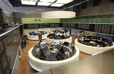 Các thị trường chứng khoán ''mắc kẹt'' vì dịch COVID-19