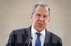 Nga kêu gọi ngăn chặn âm mưu phá hoại khuôn khổ kiểm soát vũ khí