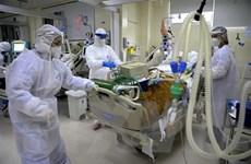 Tình hình dịch bệnh sáng 23/9: Gần 975.000 người tử vong do COVID-19