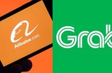 Lý do nào thúc đẩy Alibaba muốn 'rót' 3 tỷ USD vào Grab?