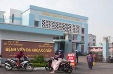Không khởi tố vụ án liên quan đến nguyên Giám đốc Bệnh viện Gò Vấp