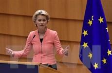 Liên minh châu Âu và những mục tiêu lớn cho năm 2021