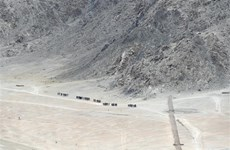 Tranh chấp biên giới Trung-Ấn: Đã tìm được lối thoát?