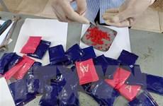 Hà Nội: Triệt phá đường dây buôn bán ma túy liên tỉnh