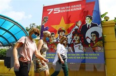 Khách quốc tế đến Việt Nam chủ yếu là chuyên gia, lao động nước ngoài