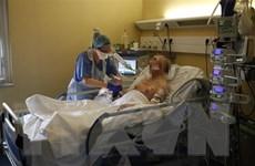 1% bệnh nhân COVID-19 trong tình trạng bệnh nặng hoặc nguy kịch