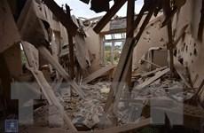 Xung đột tại Nagorny-Karabakh: LHQ kêu gọi lập tức chấm dứt giao tranh