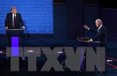 Bầu cử Mỹ: Căng thẳng về vấn đề chăm sóc sức khỏe, bổ nhiệm Thẩm phán
