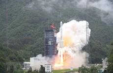 Hệ thống vệ tinh Bắc Đẩu và tham vọng cường quốc vũ trụ của Trung Quốc