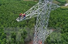 Dự án đường dây 500kV mạch 3: Vẫn khó khăn khâu giải phóng mặt bằng