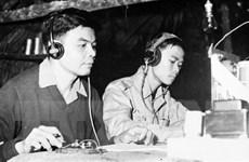 60 năm Thông tấn xã Giải phóng: Dấu ấn về bản tin đầu tiên