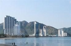 Khánh Hòa chỉ đón được hơn 1 triệu lượt du khách đến nghỉ dưỡng