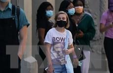 Tổng số ca nhiễm COVID-19 tại Mỹ đã lên tới hơn 7,6 triệu
