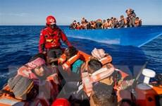 UNHCR chỉ trích châu Âu đóng cửa biên giới với người tị nạn khốn khổ