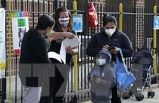 Mỹ: Bang New York tạm thời đóng cửa trường học tại 9 khu vực