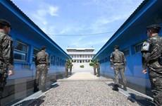 Hàn Quốc tái khẳng định thúc đẩy chấm dứt Chiến tranh Triều Tiên