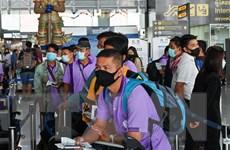 Thái Lan cho phép lao động nhập cư ở lại sau khi hết hạn hợp đồng