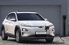 Hyundai triệu hồi hơn 25.000 xe điện Kona EV vì lỗi pin